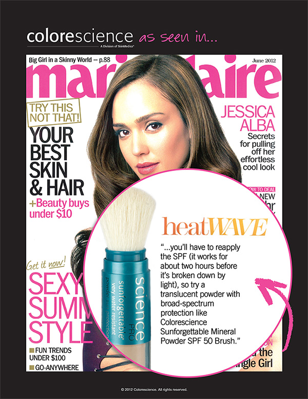MarieClaire